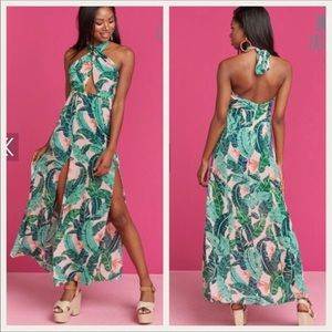 Show Me Your Mumu Millie Maxi Dress